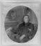 Portrait du vénérable Van Heesbeek<br>