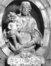 Saint Joseph avec l'Enfant<br>