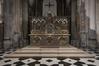 autel majeur<br>Hansotte, Gustave / Wilmotte, Joseph (fils)