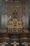 Autel de la chapelle de la Vierge<br>Van Tuyn,  Jos