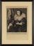 Portrait de Dame Anne Marie de Camudio<br>Van Dyck,  Antoon / Lommelin,  Adriaan