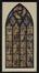 Projet de vitrail pour la Chapelle Saint-Boniface de l'Eglise Notre-Dame de la Cambre<br>Crespin,  Louis-Charles