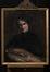 Portrait de Marcel Hastir<br>de Hauleville,  Laurence