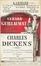 Affiche pour le spectacle 'Gérard Guillaumat conte Charles Dickens'<br>