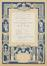 Affiche du concert de l'Ensemble de musique de Chambre de Genève Arva<br>Nannan,  Jacques