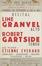 Affiche du récital de Line Granvel et Robert Gartside<br>