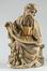 Prophète (GIII)<br>Maître du retable de Hakendover et atelier,