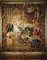 Clovis dictant son testament<br>Vander Borght l'Ancien, Jacques