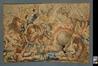 La mort de Decius Mus<br>Rubens,  Peter Paul