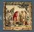 Decius Mus voué aux Dieux infernaux<br>Rubens,  Peter Paul