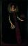 Portrait de Marie-Madeleine d'Autriche<br>Anonyme,