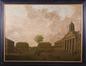 La Place Royale et l'Arbre de la Liberté de 1794 à 1797, vue depuis la rue de la Régence<br>Anonyme / Anoniem,