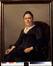 Portrait d'Isabelle Gatti de Gamond<br>Cluysenaar, Alfred