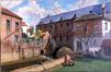 L'Ancienne brasserie des Récollets et le Vaelbeeck<br>Van Moer, Jean-Baptiste