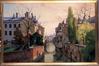 Le Pont des Vanniers dit Manne Brugge