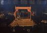 Exposition du corps de l'archiduc Albert<br>Anonyme / Anoniem,
