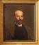 Portrait d'Alfred Allard, conseiller municipal<br>Wauters, Emile