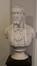 Buste d'Alphonse Wauters<br>Lacomblé, Adolphe