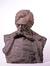 Buste d'Emile Verhaeren<br>Schroevens, César