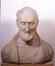 Buste de Vieillard <br>Marin, Jacques