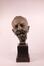 Etude pour le buste d'Adolphe Max au lendemain de la guerre 14-18<br>Grandmoulin, Léandre