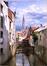 Bras de la Senne, rue Saint Géry et moulin de Ruyschmolen<br>Van Moer, Jean-Baptiste