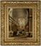 Église du Gesù à Rome<br>Van Bassen, J. Barthélémy / Miel, Jean