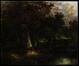 Intérieur de forêt<br>Crome, John