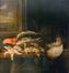 Étal de poissonnier à Amsterdam<br>Van Beyeren, Abraham