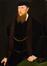 Portrait d'un tabellion<br>Moro, Antonio