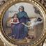 Allegorie van Liefdadigheid<br>Stallaert, Joseph