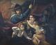 Allégorie de la révolution de 1830<br>Kindt, Marie Adélaïde (Adèle)