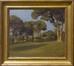 Les pins maritimes à Tipaza<br>Evenepoel, Henri