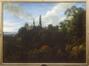 Het hof van Nassau boven het Ruysbroeck<br>d'Arthois, Jacques