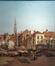 Démolition de l'ancien Marché au Beurre<br>Van Moer, Jean-Baptiste