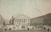 Le théâtre royal de la Monnaie<br>Madou, Jean-Baptiste / De Noter, Jean-Baptiste