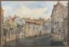 La Senne, près de la rue des Six-Jetons<br>Van Moer, Jean-Baptiste