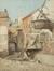 La Senne près de Bon Secours<br>Van Moer, Jean-Baptiste
