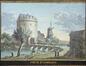 L'ancienne Porte d'Anderlecht<br>Spaak, Jacques Joseph / Spaak, Louis