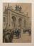 Inauguration de l'Arc de Triomphe du parc du Cinquantenaire