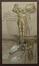 Esquisse pour les appliques de la salle des mariages, saint Michel<br>De Rudder, Isidore