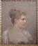 Portrait de Jane Catoir <br>Wauters, Emile