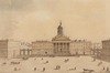 La place Royale de Bruxelles<br>De Buisseret, Comte