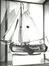 Maquette d'un Poon à pavillon, le 'Goede Hoop'<br>Laroux, A.