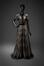 Robe d'hôtesse<br>Vionnet, Madeleine / Maison Vionnet,