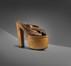 Sandales<br>
