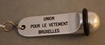 <br>Union pour le vêtement,  / Rondenet, Thierry / Yvrenogeau, Hervé / Vervaeren, Didier