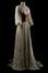 Ensemble robe et corset<br>McQueen, Alexander / Alexander McQueen,