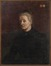 Portrait de la mère de l'artiste<br>Fabry, Émile
