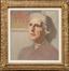 Portrait de la femme de l'artiste<br>Fabry, Émile